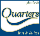 Antioch Quarters Inn and Suites